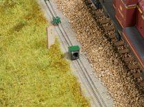 Noch 67100 Vasúti szelvénykő, 20 db - LC (0)