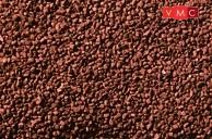 Noch 95601 WOODLAND Ágyazatkő, közepes, rozsdavörös, 200 g