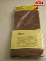 Noch 99151 MÖSSMER sínágyazat lap váltóhoz, barna, H0 (3 db)