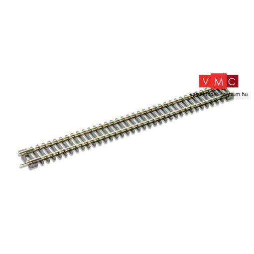 PECO 00240 ST-11 Egyenes sín, 174 mm (N) - Code 80 Setrack
