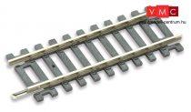 PECO 03030 ST-202 Egyenes sín, 79 mm (H0) - Code 100 Setrack