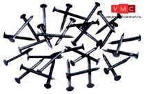 PECO 03330 ST-280 Sínrögzítő szög, 10 mm, 25 gramm