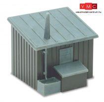 PECO 05130 LK-4 Pályamunkás faház (H0)
