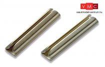 PECO 07780 SL-910A Sínösszekötő, 18 db, alumínium (G) - Code 250 G-45