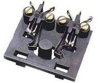 PECO 08050 PL-15 Hurokvezérlő és visszajelentő a PL-10 állítóművekhez