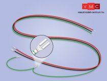 PECO 08194 PL-34 Csatlakozó kábel sarukkal, a Pl-10 állítóműhöz