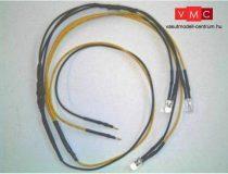 Piko 36015 Izzó vezetékkel (2 db) - V 100 / BR 211 mozdonyokhoz (G)