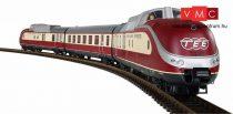 Piko 37320 Dízel motorvonat VT 11.5, DB (G) (E3)