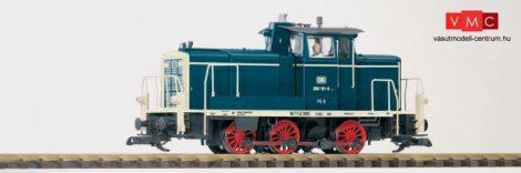Piko 37521 Dízelmozdony BR 260, DB, bézs/kék (G) (E4)
