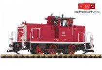 Piko 37525 Dízelmozdony BR 360, piros, DB (E4) (G)
