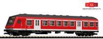 Piko 37635 Vezérlőkocsi, négytengelyes Wittenberg típusú 2. osztály, DB-AG (E5) (G)