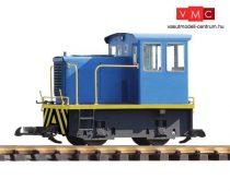 Piko 38502 Dízelmozdony GE-25Ton, ipari mozdony (G)