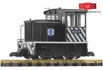 Piko 38503 Amerikai dízelmozdony GE-25Ton Santa Fe, RC-változat (G)