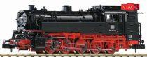 Piko 40103 Gőzmozdony BR 082, DB (E4) (N) - Sound