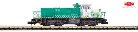 Piko 40416 Dízelmozdony G 1206 TG 105, Train Group (E6) (N)