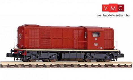 Piko 40426 Dízelmozdony serie 2400, vörösbarna, NS (E3) (N)