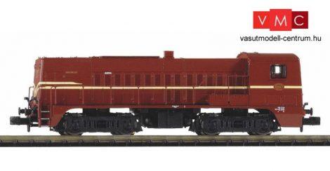 Piko 40440 Dízelmozdony 2297, barna, NS (E3) (N)