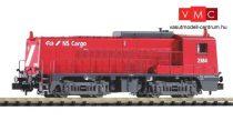 Piko 40441 Dízelmozdony 2384, piros, NS (E5) (N)
