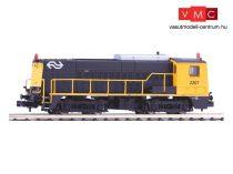 Piko 40444 Dízelmozdony serie 2207, NS (E3-4) (N)