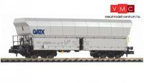 Piko 40715 Önürítős négytengelyes teherkocsi, Falns, GATX (E6) (N)