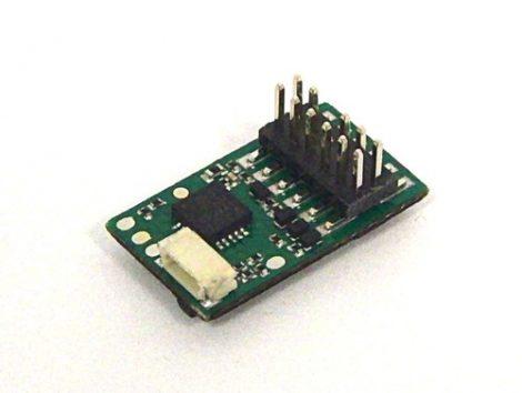Piko 46401 PIKO SmartDecoder 4.1 mozdonydekóder, Plux12-tűs NEM 658 foglalathoz (H0/TT/N)