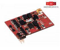 Piko 46402 PIKO SmartDecoder 4.1 mozdonydekóder, Next18-tűs NEM 662 foglalathoz (TT/N)