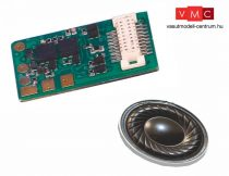 Piko 46425 Hangdekóder SmartDecoder 4.1 Sound (Next18) - RBe 4/4 mozdonyhoz (N)