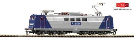 Piko 47205 Villanymozdony BR 151, kék/ezüst, RBH (E6) (TT)