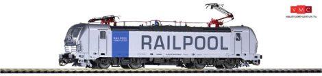 Piko 47380 Villanymozdony BR 193 Vectron, Railpool (E6) (TT)