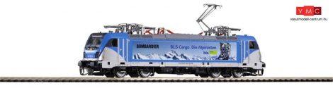 Piko 47450 Villanymozdony BR 187 Traxx, Railpool/BLS (E6) (TT)