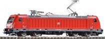 Piko 51570 Villanymozdony BR 187, DB-AG (E6)