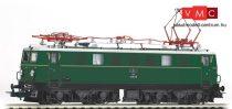 Piko 51884 Villanymozdony Rh 1041, zöld, ÖBB (E3)