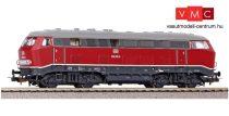 Piko 52402 Dízelmozdony BR 216, DB (E4) (H0) - Sound
