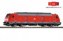 Piko 52512 Dízelmozdony BR 245, DB-AG - Sound (E6) (H0)