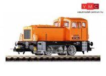 Piko 52544 Dízelmozdony BR 102, narancssárga, DR (E4) (H0) - Sound