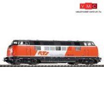 Piko 52608 Dízelmozdony BR 221 134, RTS (E6) (H0)