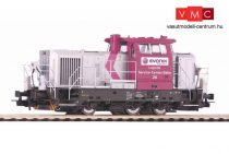 Piko 52660 Dízelmozdony Vossloh G6 Evonik (MTU) (E6)
