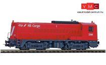 Piko 52690 Dízelmozdony Rh 2200, piros, NS (E4) (H0)