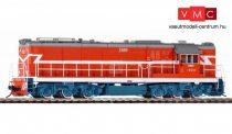 Piko 52708 Dízelmozdony DF7C Guangzhou Railway (E5)