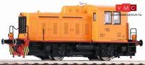 Piko 52742 Dízelmozdony TGK (E4) - Sound