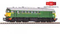 Piko 52805 Dízelmozdony ST44, PKP (E4) - Sound