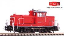 Piko 52822 Dízelmozdony BR 363, DB-AG (E6) - Sound