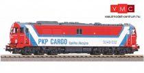Piko 52866 Dízelmozdony SU46, PKP (E6) (E6)