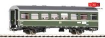 Piko 53084 Személykocsi, háromtengelyes Reko, 2. osztály, DR (H0) (E3)