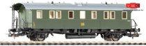 Piko 53183 Személykocsi, B, 2. osztály, DR (E3)