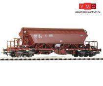 Piko 54300 Önürítős billenthető tetejű négytengelyes teherkocsi, DB-AG (H0) (E5)