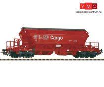 Piko 54301 Önürítős billenthető tetejű négytengelyes teherkocsi, DB-AG/Cargo (H0) (E5)