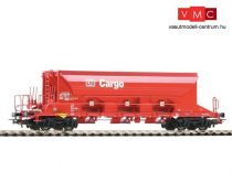 Piko 54343 Önürítős négytengelyes teherkocsi, Facns133, DB-AG (E6)