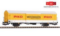 Piko 55060 PIKO Messwagen / Mérőkocsi (E5) (H0) - AC