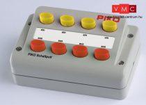 Piko 55261 Kapcsolópult, ki-be kapcsoló (H0)